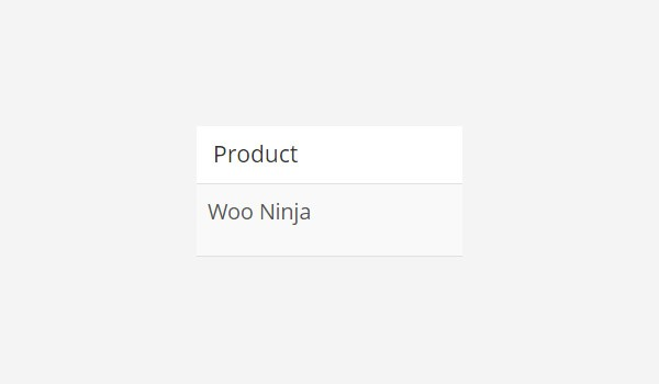 Stock reports in WooCommerce