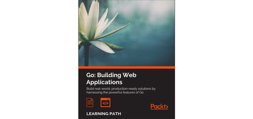 Go Building Web Applications