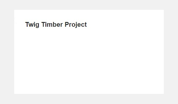 sitetitle function in Timber