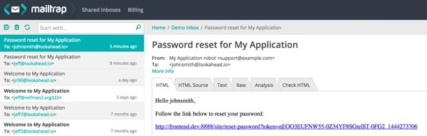 How to Program With Yii2: Using the Advanced Application Template